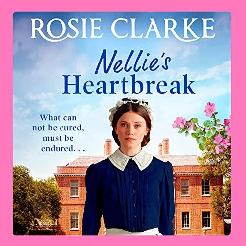 Nellie's Heartbreak cover art