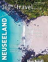360° Neuseeland - Ausgabe Fruehjahr/Sommer 2021: Abseits der ausgetretenen Pfade