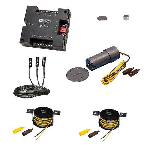 Faller 161622 - Car System Basis-Set Komponenten
