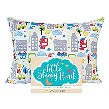 pillowcase for baby pillow