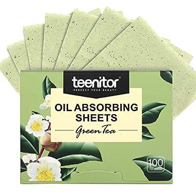 Teenitor Oil Blotting Sheets