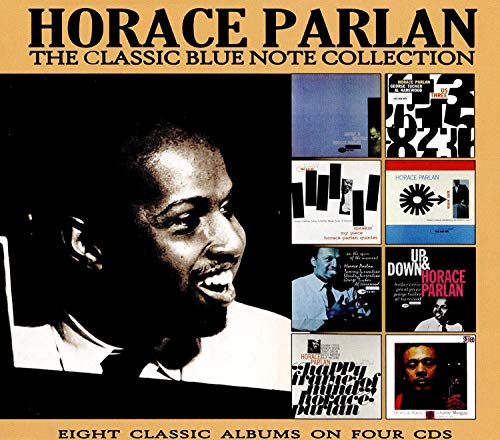 Classic Blue Note Collection (4Cd)
