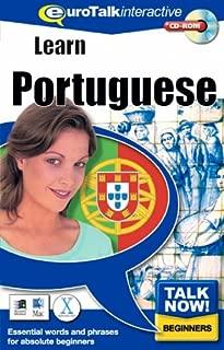 Learn Portuguese (Talk Now!) (Portuguese Edition) (Portuguese and English Edition)