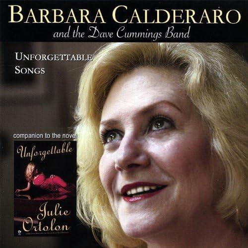 Barbara Calderaro and the Dave Cummings Band