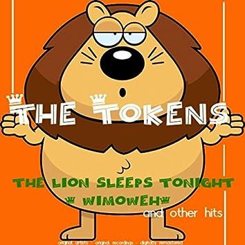 The Lion Sleeps Tonight (Wimoweh)