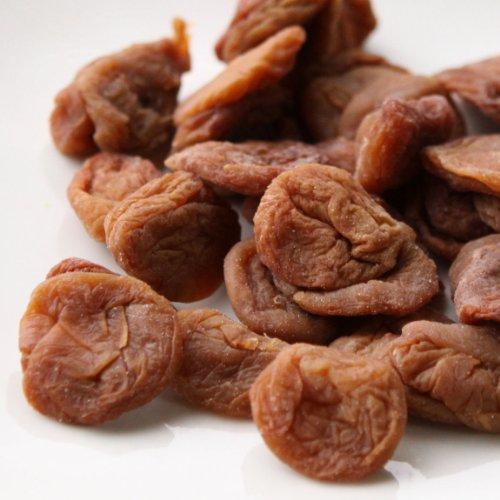 【 小島屋 】 大粒 果肉 ふっくら 種抜き 干し梅 250g 創業60年 ドライフルーツ 専門店