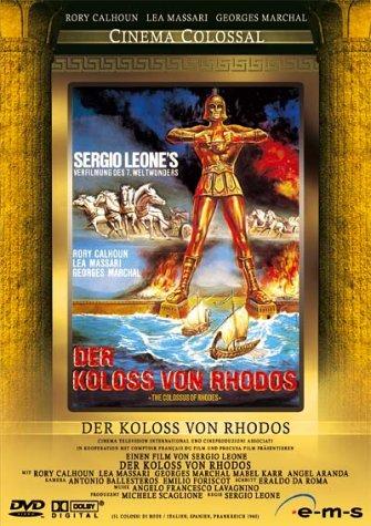 Der Koloss von Rhodos (Cinema Colossal)