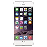 Apple iPhone 6 64 plata reacondicionada [Remade in France]