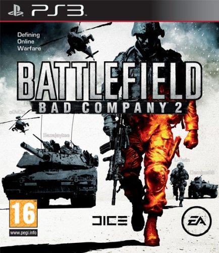 Battlefield: Bad Company 2 (PS3) [Importación inglesa]