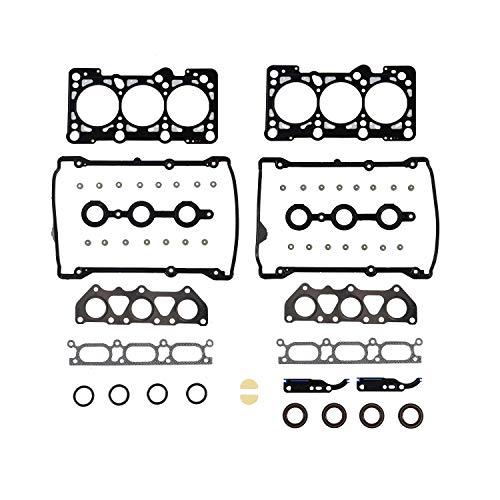 DNJ HGS804 MLS Head Gasket Set/For 2000-2005/ Audi/ A6 Quattro, Allroad Quattro, S4/ 2.7L/ DOHC/ V6/ 30V/ 2671cc/ APB, BEL