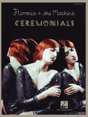 Florence + the Machine - Ceremonials Songbook (English Edition)