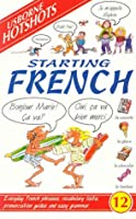 Starting French 0746022840 Book Cover