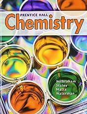 Image of Prentice Hall Chemistry. Brand catalog list of PRENTICE HALL.