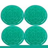 Dr. Becher duftendes Urinal-Sieb Duft: grüne Pinie (4er Pack)
