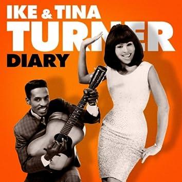 Ike & Tina Turner Diary