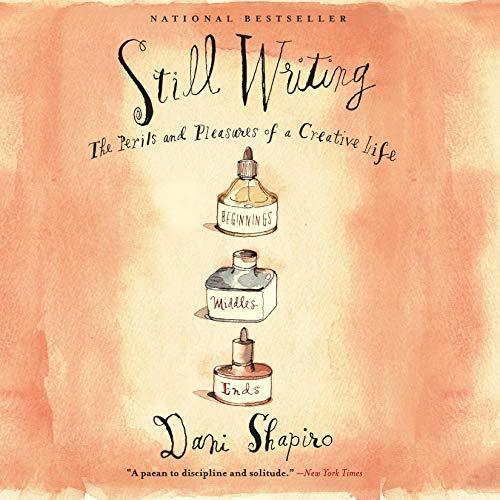 Still Writing cover art