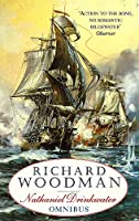 The First Nathaniel Drinkwater Omnibus: An Eye of the Fleet, A King's Cutter, A Brig of War