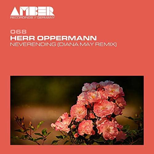 Herr Oppermann