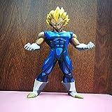 AEH Dragon Ball Super Saiyan Vegeta IV Bida Comics Animados En Color Carácter Modelo Oficina Modelo ...