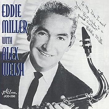 Eddie Miller with Alex Welsh