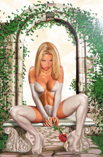 Emma Frost Ultimate Collection