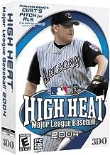 High Heat Baseball 2004 - PC