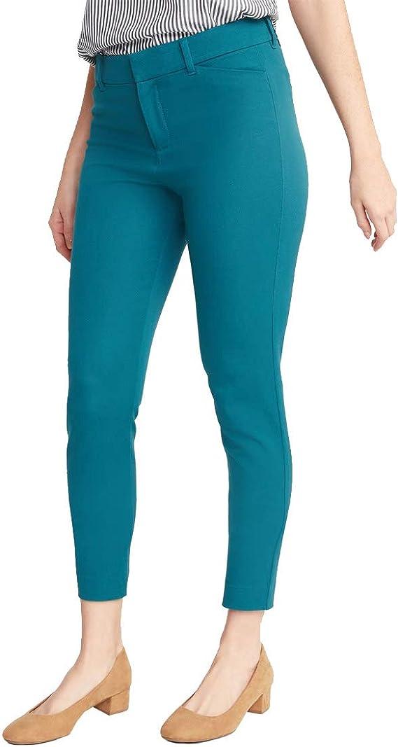 Old Navy Pantalon Para Mujer Estilo Casual Estampado 394337 Modelo 394337 Amazon Com Mx Ropa Zapatos Y Accesorios
