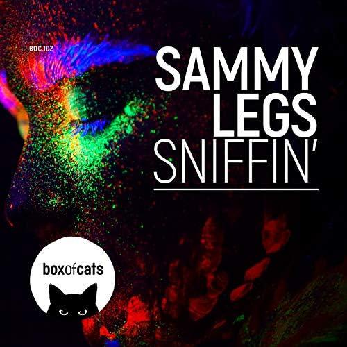 Sammy Legs