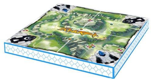 Little Battlers eXperience W : LBX Battle Base [Diorama Rocky Hill Type] (Plastic model) (japan import)