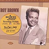 Payday Jump - The Later Sessions by Roy Brown (2015-02-01)