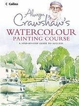 alwyn crawshaw paintings