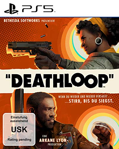 DEATHLOOP | Standard Edition | [PlayStation 5]