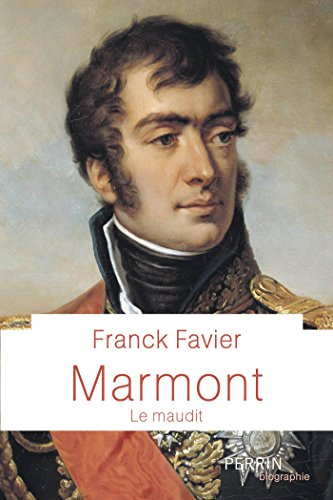 Marmont (French Edition)