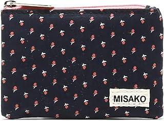 Amazon.es: portamonedas - MISAKO / Para mujer / Carteras y ...