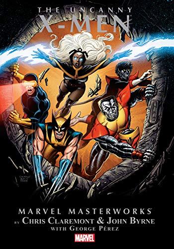 Uncanny X-Men Masterworks Vol. 4 (English Edition)
