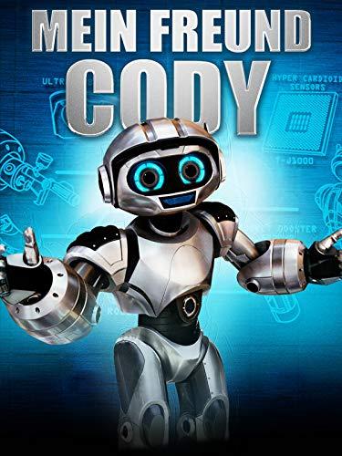 Robosapien: Mein Freund Cody [dt./OV]