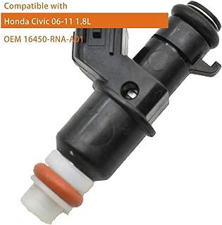 G-wukeer 1pc 6//8//10 valvola di ritegno a Non Ritorno valvolare Benzina Diesel Adaptable 12mm valvola di ritegno a Non Ritorno Carburante in Lega di Alluminio monodirezionale per carburatore