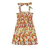 Mayoral Vestido de verano para niña con cinta para el pelo. pistacho 134 cm