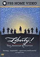 Liberty: American Revolution [DVD]
