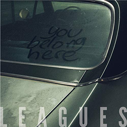 Leagues feat. Thad Cockrell