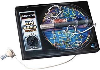 Amazon com: wave radio - Science Kits & Toys / Learning