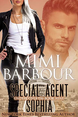 Special Agent Sophia by Mimi Barbour ebook deal