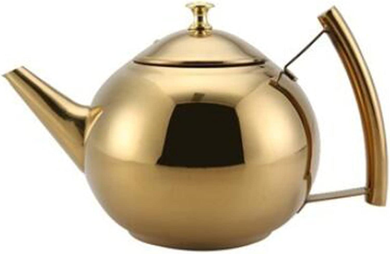 Stainless Steel Tea Kettle Cheap SALE Start Hotel Luxury goods Coffe Restaurant