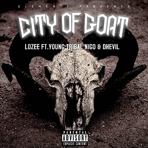LoZee feat. Dhevil, Nig0 & Young Tribal