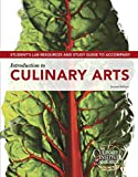Student Lab Resources & Study Guide for Introduction to Culinary Arts