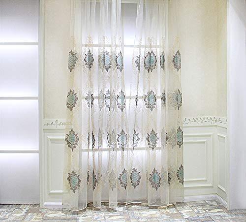 cortinas cocina cortas rusticas