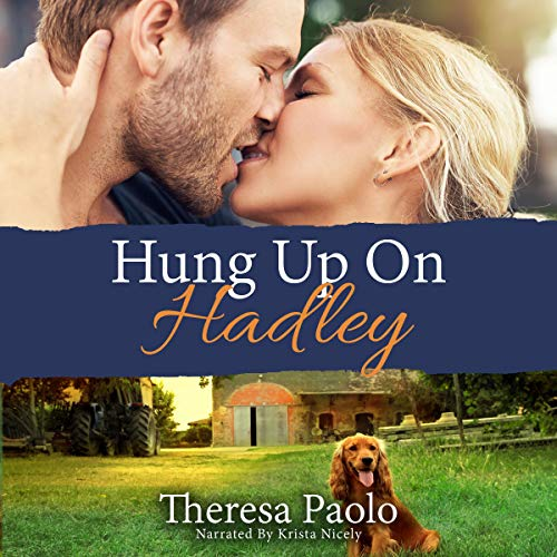 Hung Up on Hadley cover art