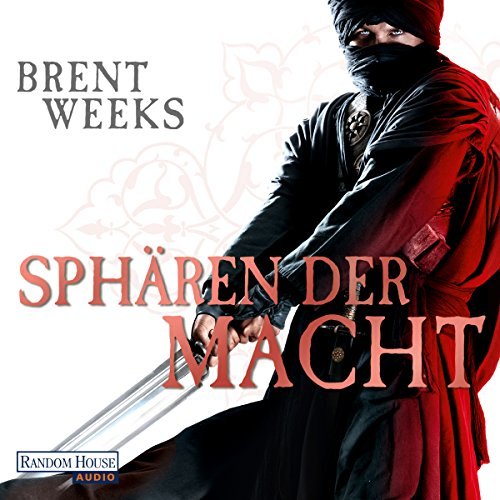 Sphären der Macht     Die Licht-Saga 3              By:                                                                                                                                 Brent Weeks                               Narrated by:                                                                                                                                 Bodo Primus                      Length: 19 hrs and 15 mins     1 rating     Overall 5.0
