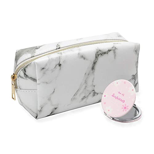 6d962a88a3 Make Up Bag Pencil Case  Amazon.co.uk
