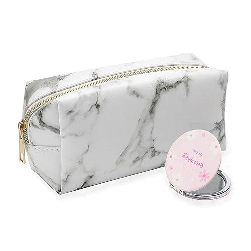PENCIL CASE PURPLE LEOPARD PRINT PERSONALISED LADIES //GIRLS MAKE UP BAG GIFT